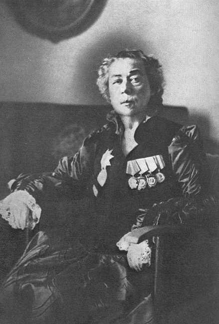 alexandra kollontai women in european history